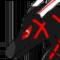 PNo.107 闇の精霊:黒